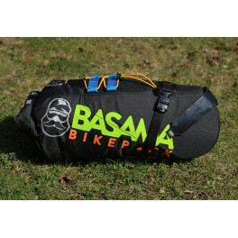 BASAMA BIKEPACK SADDLE PACK 14L
