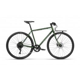Bombtrack 2021 ARISE GEARED Complete Bike