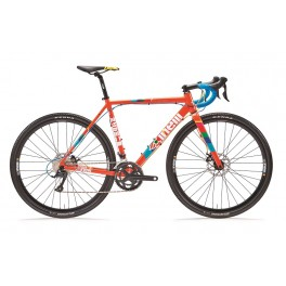 Cinelli 2021 ZYDECO LALA Complete Bike