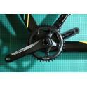 SRAM Kliky Rival1 BB30 170 mm 40T