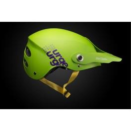 URGE All-In helma Green Purple