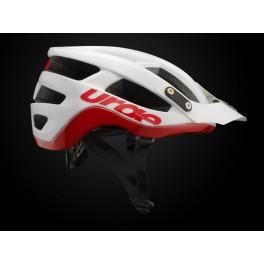 URGE SeriAll helma White Red