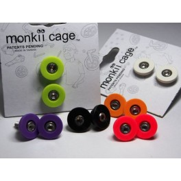 MONKII CLEATS SET