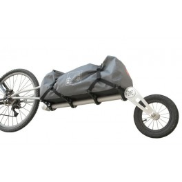 DOM T2 ONE WHEEL TRAILER